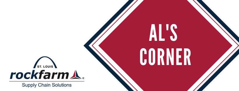 Al's Corner Banner